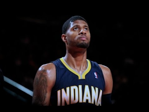 Paul George 2015 Motivation