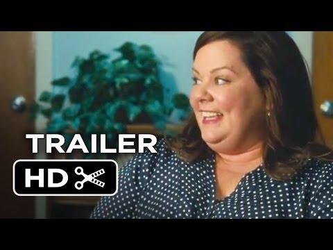 St. Vincent TRAILER 1 (2014) - Melissa McCarthy, Bill Murray Comedy HD