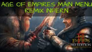 Age Of Empires 2 Main menu Remix (by 1nfern)