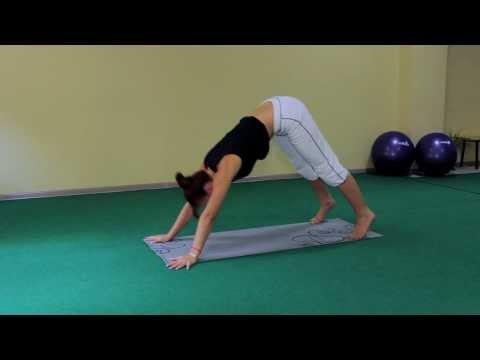 Bodyflex / Бодифлекс Динамичная Тренировка - Екатерина Середа