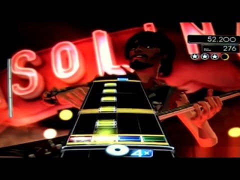Adore - ALL PARAMORE DRUMS SONGS IN ROCK BAND 2 - BONUS SONGS