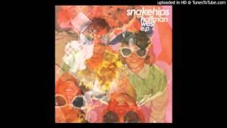 Snakehips - Slip Away (2011)
