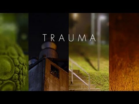 Trauma | Downloadable PC Game Review - The Totally Rad Show