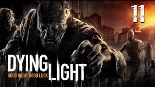 Dying Light #011 - Der Asphalt-Zombie