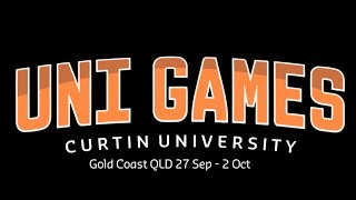 Uni Games 2015: The mid-week wrap