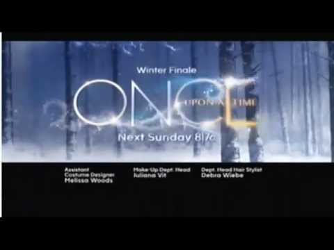 Once upon a time S04E11 - Promo