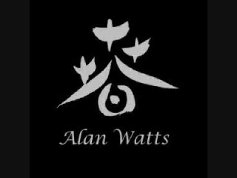 Alan Watts on conforming to society