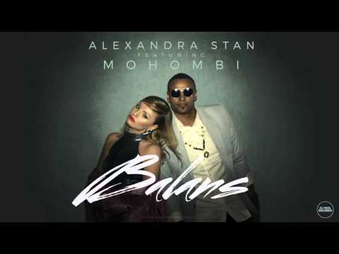 Alexandra Stan - Balans feat. Mohombi