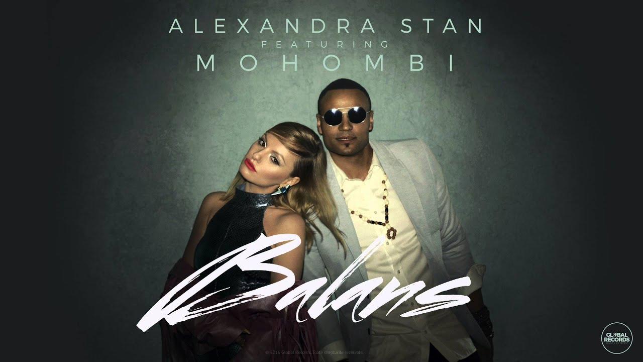 Alexandra Stan - Balans feat. Mohombi (Official Audio)