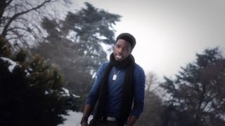 JAHRIKI - HOLD ON TO YOUR DREAMZ - [OFFICIAL HD VIDEO]