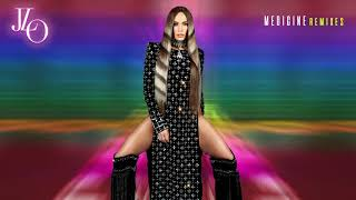 "Jennifer Lopez – ""Medicine"" Kaskade Remix (Official Audio)"