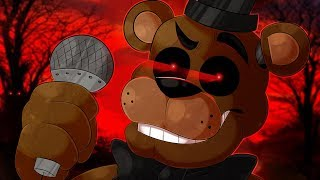 O JOGO DO LIVRO DE FIVE NIGHTS AT FREDDY'S SILVER EYES!