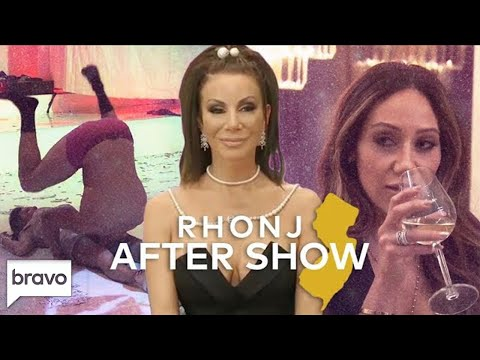 RHONJ Cast Reveals Danielle's Bridezilla Ways and Bachelorette Secrets | After Show | Bravo