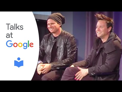 Mark Hoppus & Tom DeLonge in Conversation with Google+