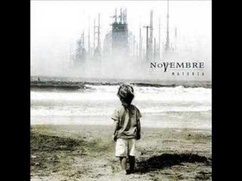 Jules - Novembre