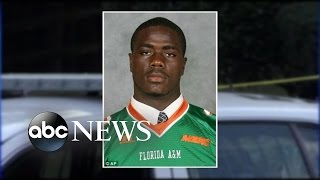 Never Before Seen Dash-Cam Video Captures Police Shooting of Former Florida A and M Football Player