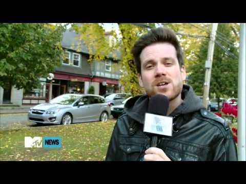 MTV News Tour of Halifax