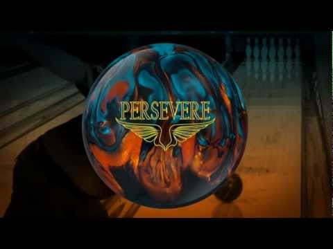 Check Out The Ebonite Persevere  By Ebonite