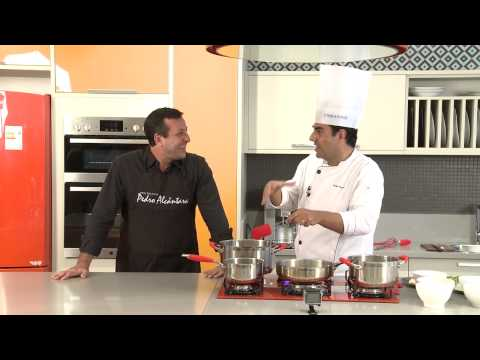 Gastronômico com Rodrigo Anunciato