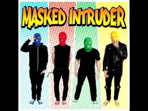 Masked Intruder - Masked Intruder Full Album