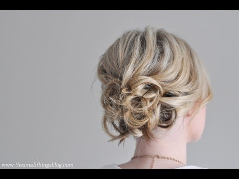Double Knot Twist