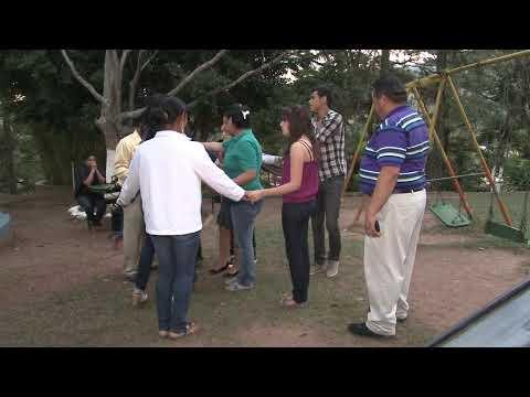EVENTOSHN EN LAS JORNADAS DE  CAPACITACION DENOMINADAS FAMILIA FUERTE
