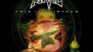 Watch Anvil Feed The Greed video
