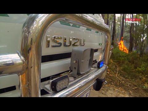 Isuzu Truck Power: HVP - Agility Essential :: Isuzu Australia Limited