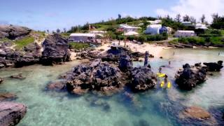 What to do in Bermuda: Let