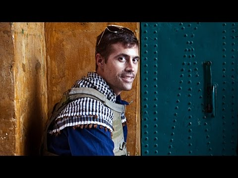 ISIS Killed Journalist James Foley; His Mother Keeps His Message Alive