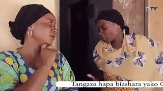 MKOJO WA NGEDERE ; awashauri wanawake