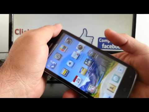 truco para capturar pantalla Huawei Ascend G610 G526 G510 comoconfigurar