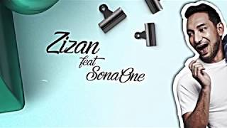 Download Lagu Zizan feat. SonaOne - Chentaku [Official Lyric Video] Gratis STAFABAND