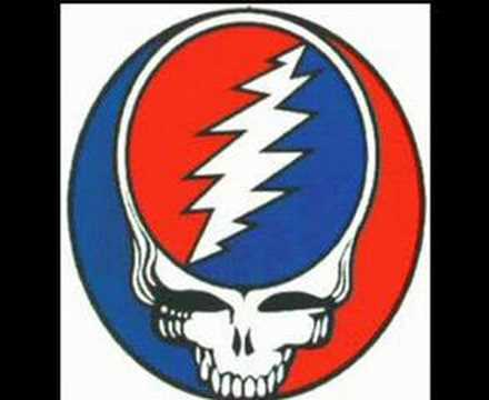 Grateful Dead - Scarlet Begonias Video