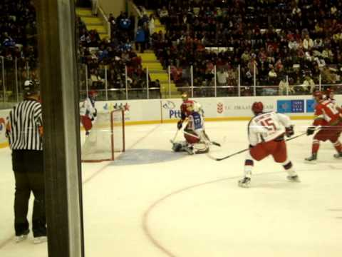 Universiade 2011 Erzurum Hockey Finals Men