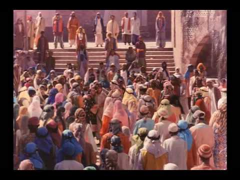 Hindi Song - Koi Patthar Se - Movie Laila Majnu - English Subtitles