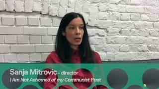 Sanja Mitrović on cinema in the Socialist Federal Republic of Yugoslavia