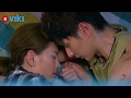 Prince Of Wolf   EP1 | First Embrace   Derek Chang & Amber An [Eng Sub]