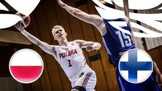 Польша до 20 : Финляндия до 20