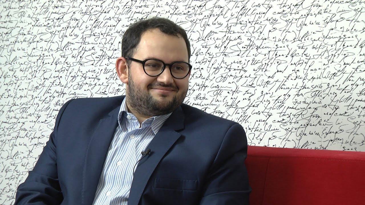 Petros Tovmasyan - Rozmowy Prowincjonalne