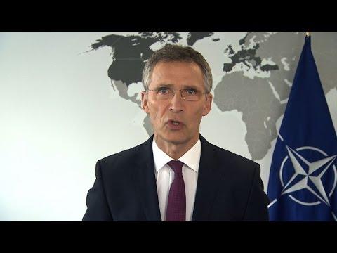 "Brexit: La GB va rester un allié ""fort"" de l'OTAN (Stoltenberg)"