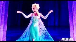 Frozen | song spoof [crack] ❅
