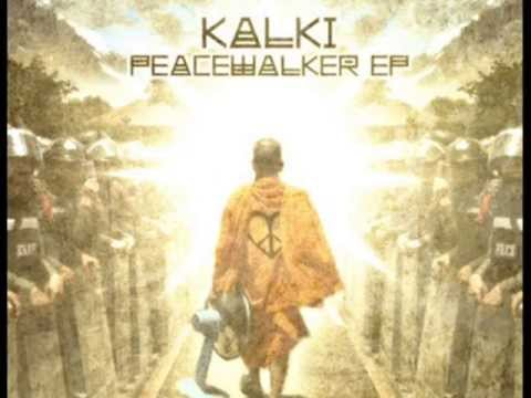 Kalki - Thanatos Nautes Feat. Egris & Deepak Chopra (Produced by Bad Prod Rikordz)
