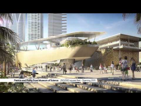 The David Siddons Group presents: One Thousand Museum Miami +1 305 508 0899