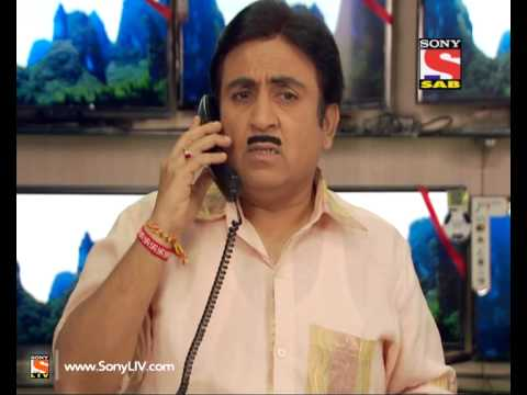 Taarak Mehta Ka Ooltah Chashmah - Episode 1452 - 11th July 2014 video