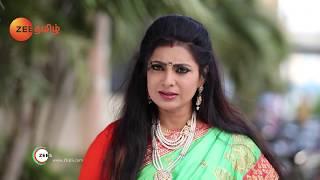 Sembarathi | Best Scene | Episode - 297 | Zee Tamil Serial