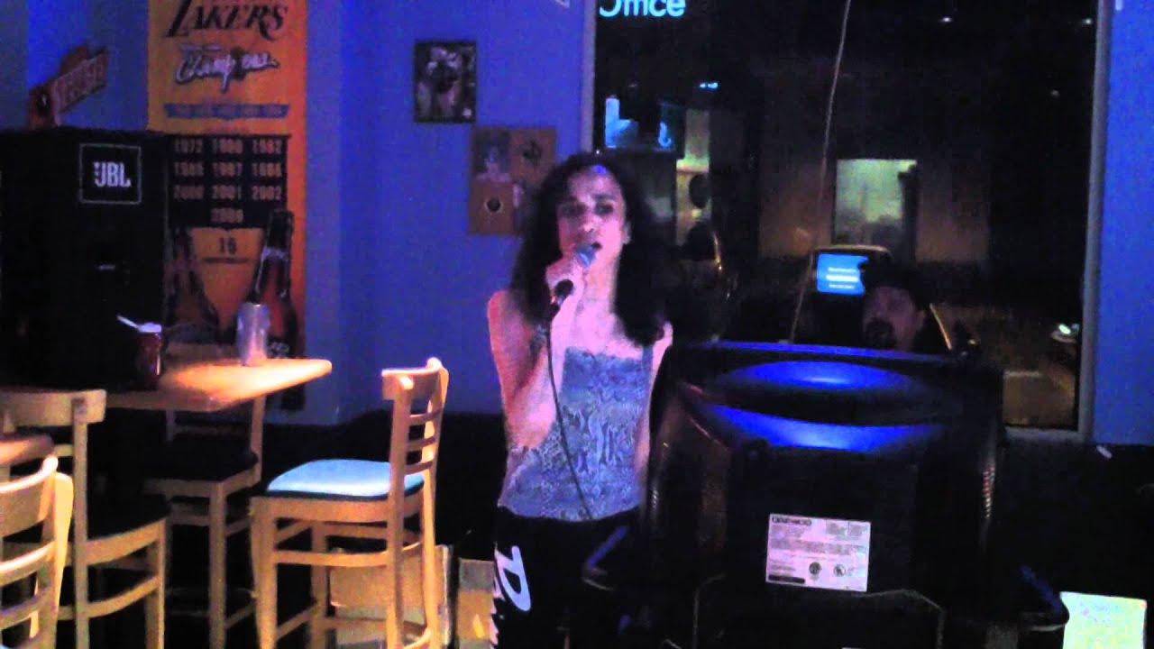 Rocio Santana Birthday Song Stefanie singing Smoot...