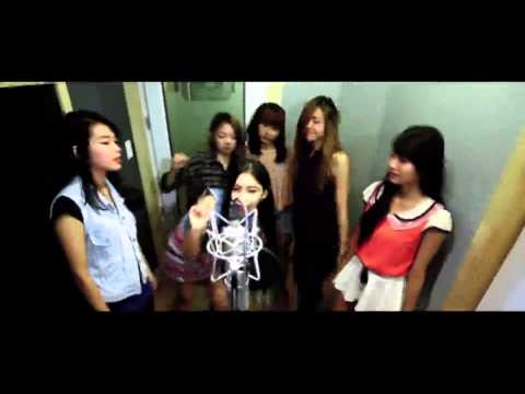 S.O.S Independent Girl ( Music Video ) - Girl Band Indonesia