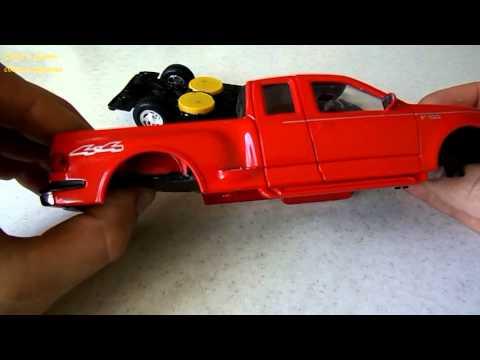 Как перекрасить игрушечную машинку своими руками 52