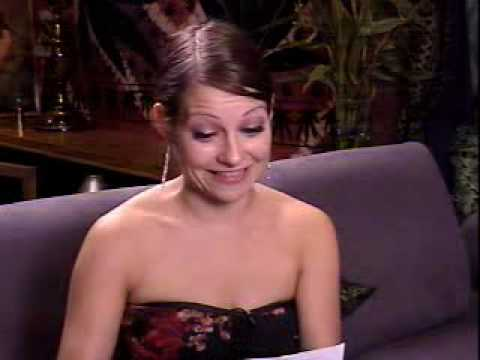 The Marijuana Report with Rhiannon Rose - Part 2 (2006, Nov 16)